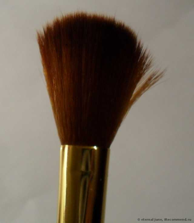 Кисти для макияжа Professional beauty tools Fafula Makeup-Brush - фото