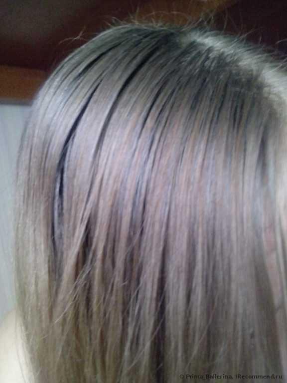 Масло для волос ЭЛЬФА Масло для волос 7 в 1 - фото