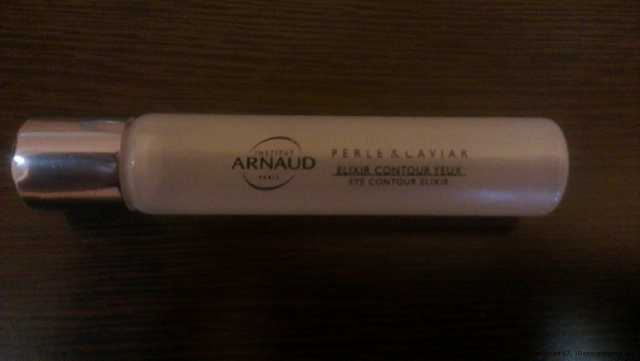 Сыворотка для ухода за кожей вокруг глаз Arnaud с экстрактом икры - фото