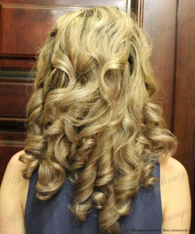 Оттеночный шампунь CONCEPT blond для нейтрализации желтизны - фото