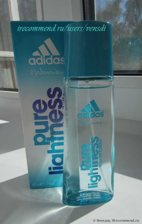 Adidas Pure Lightness - фото