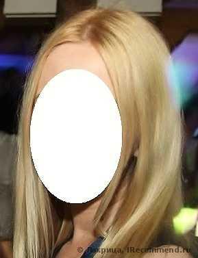 Garnier color sensation платиновый блонд отзывы