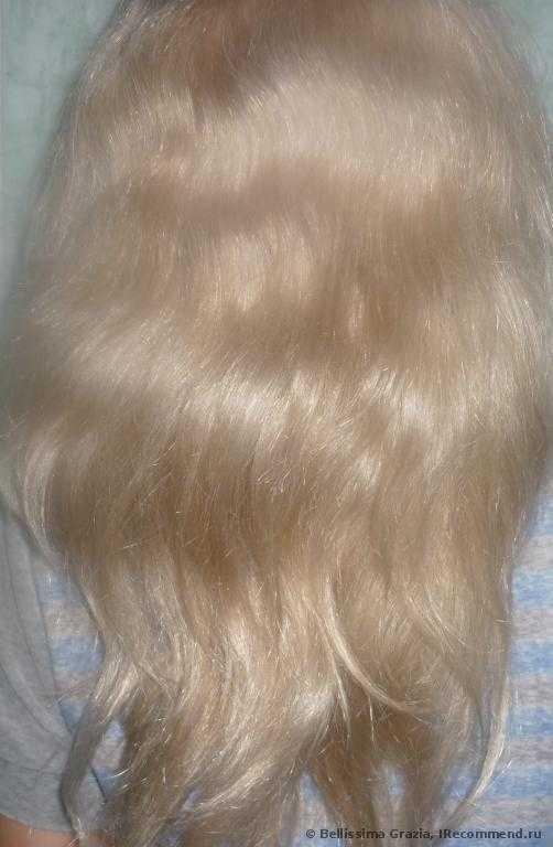 9 76 Эстель фото на волосах