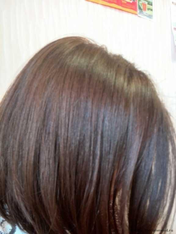 Шампунь для поврежденных волос Ив Роше Шампунь Питание и