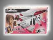 Стайлер  Babyliss Style mix