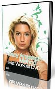 Фитнес-программа The Tracy Anderson Method Mat